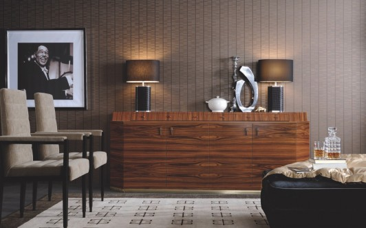 MOBILIDEA - Sideboard Mod. Grand Central 5007
