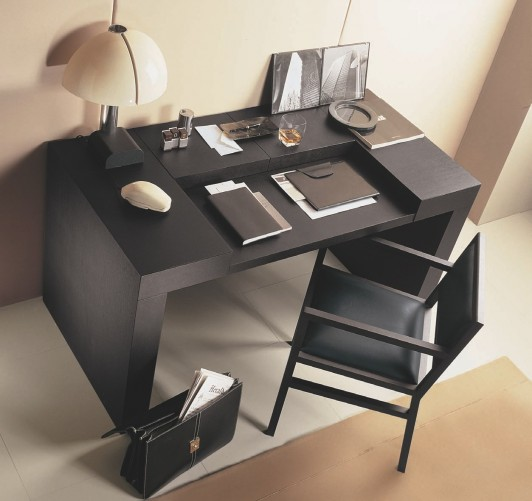 MOBILIDEA - Writing Desk Mod. Trim 5027