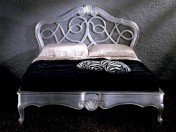 BORDIGNON CAMILLO - Bed Art. B-40