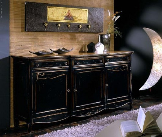 BORDIGNON CAMILLO - Sideboard Art. A-220