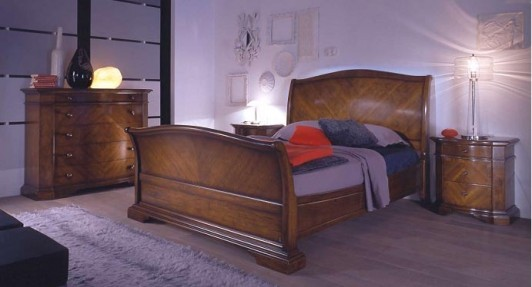 BORDIGNON CAMILLO - Bed-room Ensemble Only Night