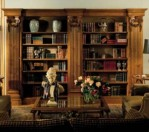 - Bookcase Art. 0690