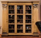 - Bookcase Art.0690/3V