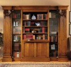 - Bookcase Art. 0693