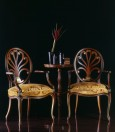 ZANABONI - Chair Art. P163