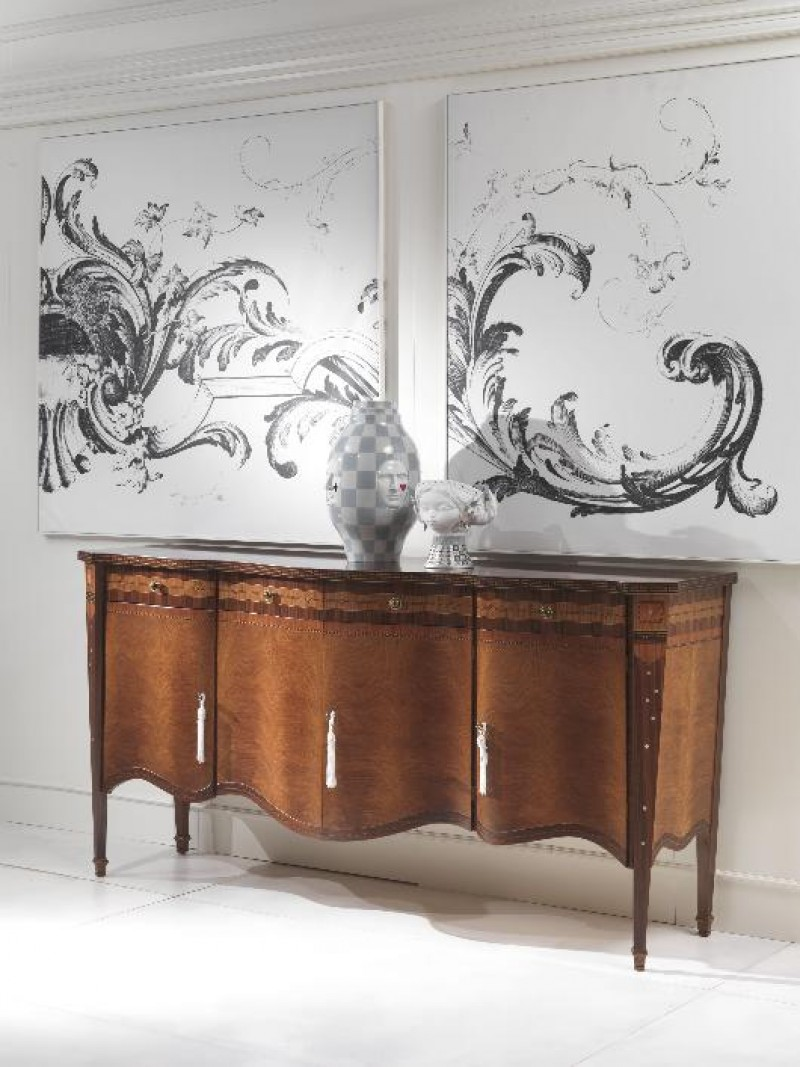CARPANELLI - Sideboard Art. CR41