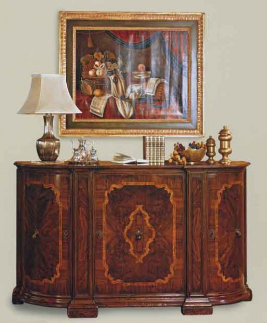 FRANCESCO MOLON - Sideboard Art. C69