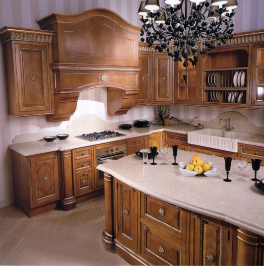 FRANCESCO MOLON - Kitchen - Milan Fair 2010