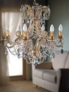 MECHINI - Chandelier Art. L135/6