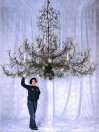 MECHINI - Chandelier Art. L241/30