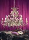 MECHINI - Chandelier Art. L273/12