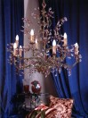 MECHINI - Chandelier Art. L202/10