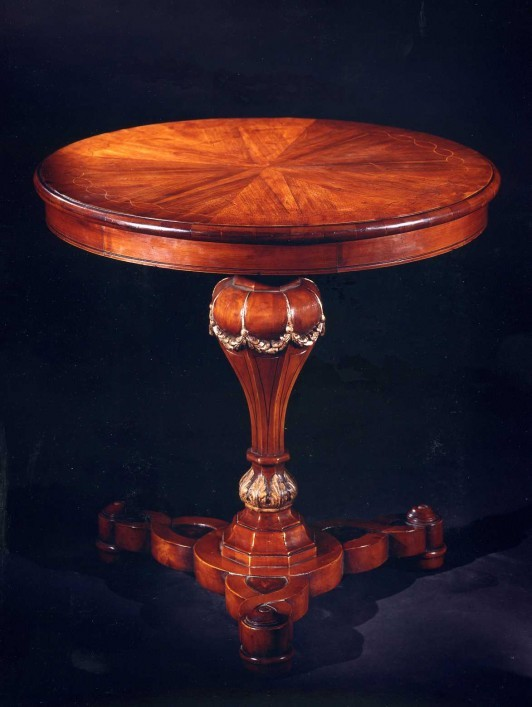 PALMOBILI - Table Art. 750