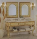 SILVANO GRIFONI - Bathroom Console Art. 3000