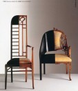 MEDEA - Armchair Art. 171/SP - Armchair Art. 919/SP