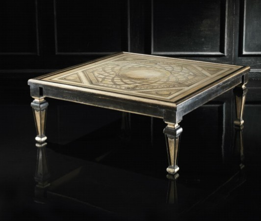 VITTORIO GRIFONI - Table Art. 9258