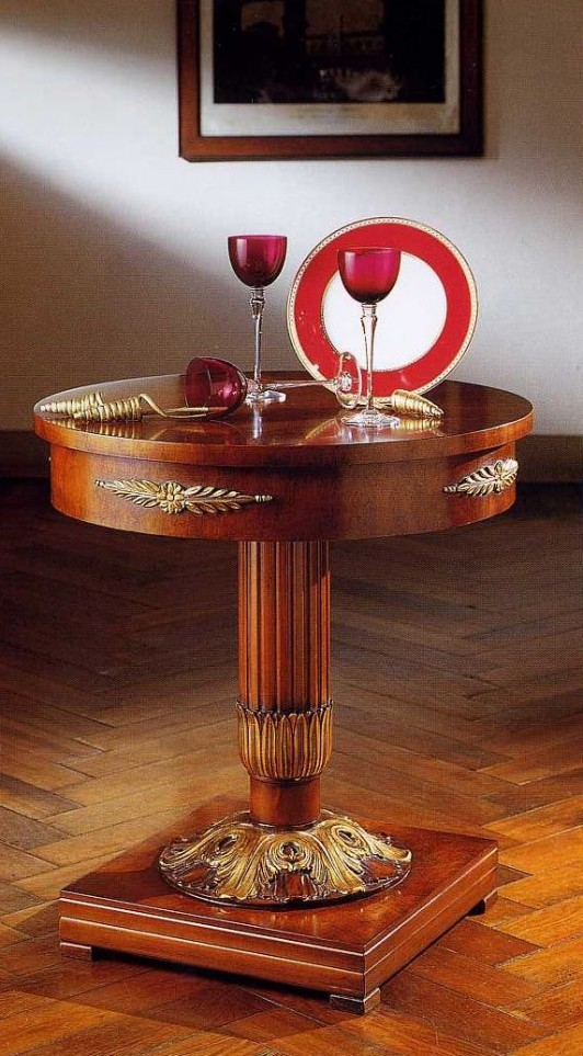 SAN VITO - Table Art. 02785