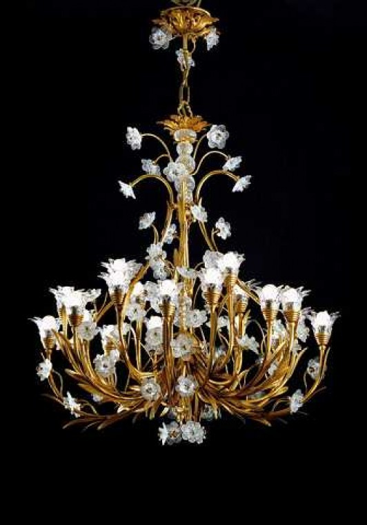 BANCI - Chandelier Art. 03.5006