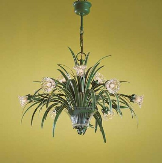 BANCI - Chandelier Art. 12.3877