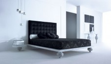 EGO ZeroVentiquattro - Bed Art. NL148