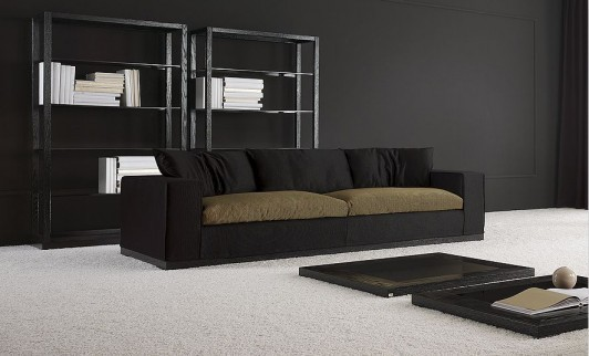 EGO ZeroVentiquattro - Sofa Art. DB100