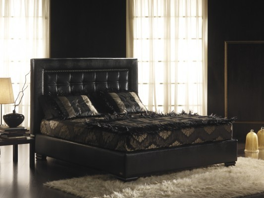TOSCONOVA - Bed Mod. London