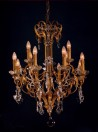 BANCI - Chandelier Art. 03.0646