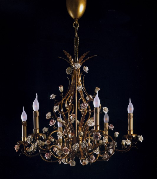 BANCI - Chandelier Art. 10.3275