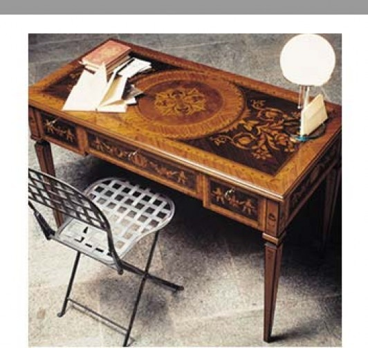BAGGIO ANNICO - Writing Desk Art.973