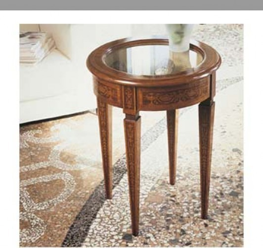 BAGGIO ANNICO - Table Art. 588